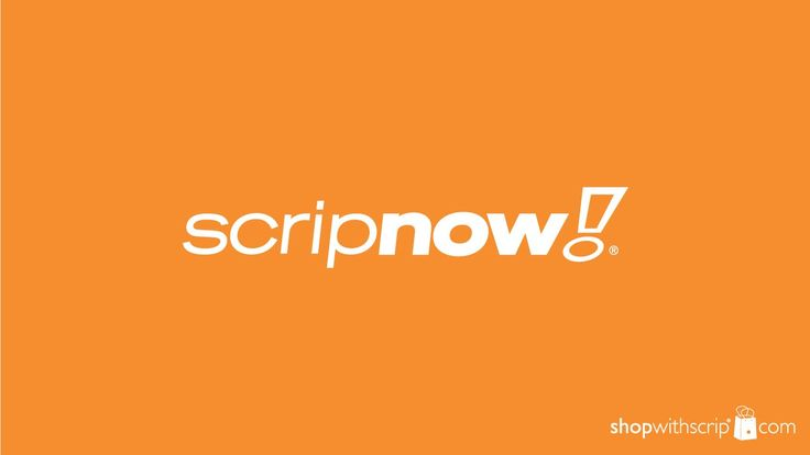 ScripNow makes raising money with gift cards even easier as you can purchase these electronic gift cards whenever you need them and redeem them right from your mobile device!