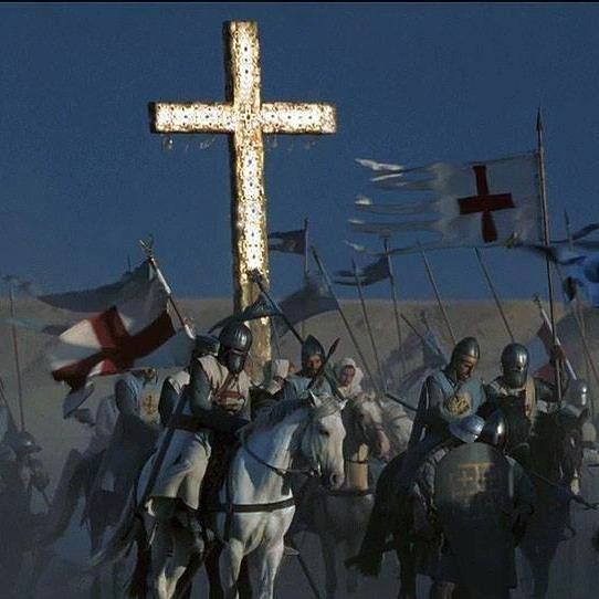 The Battle of Hattin took place on July 3 and 4, 1187, between the Crusader Kingdom of Jerusalem and the forces of the Kurdish Ayyubid sultan Salah ad-Din