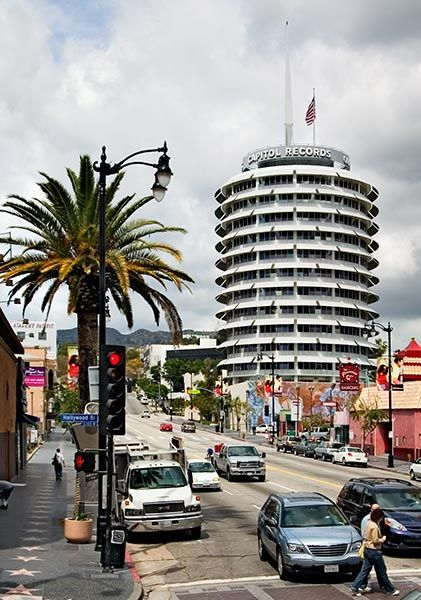 Hollywood Records: 152 Best Images About Hollywood Sign & Walk Of Fame