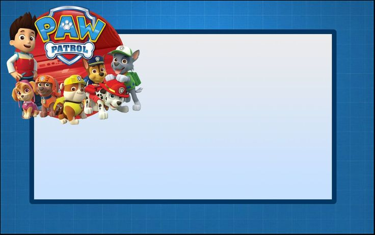 Best 25 Paw patrol characters