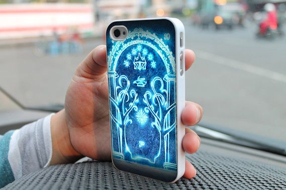 The Lord of The Rings Moria Gate for iphone, samsung galaxy and ipod