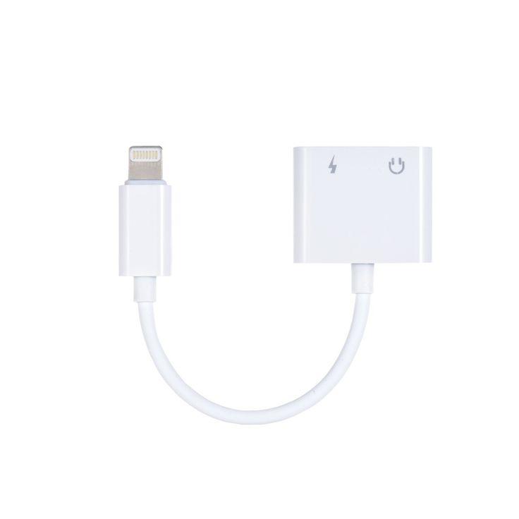 Lightning to 3.5mm Audio Adapter Sales Online - Tomtop  Iphone smartphones mobile cellphones apple accessories