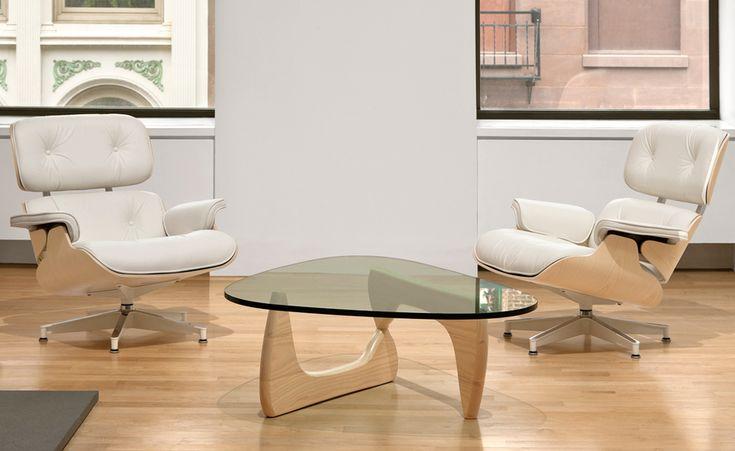 isamu noguchi coffee table #classicfurniture