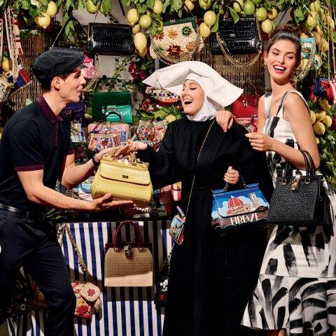 @stefanogabbana @dolcegabbana Online Store Italian Holyday:  #italiaislove  I   T ❤ #madeinitaly
