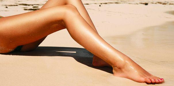De ultieme workout voor sexy benen zonder squats!   Fashionlab