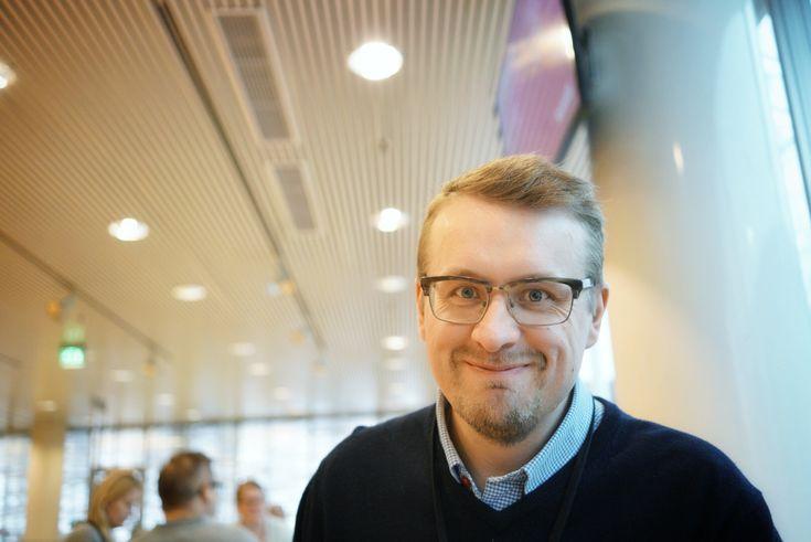 AVIn rajuja askelia LuOVaan. Atomi goes rogue ja asiakaskeskeinen toiminta sen kun leviää. Pasila 3/2018
