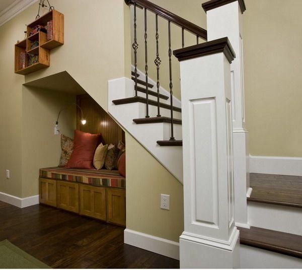 17 mejores imágenes sobre decorar hueco escalera en pinterest ...