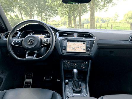 manify_tiguan4  - Getest op eigen bodem: De Volkswagen Tiguan R-Line - Manify.nl