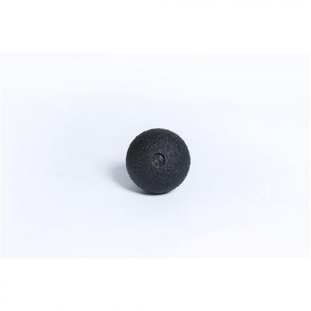 BLACKROLL Masszázslabda átm. 8 cm Fekete (izompólya nyújtó labda, SMR labda, triggerpont labda, tri