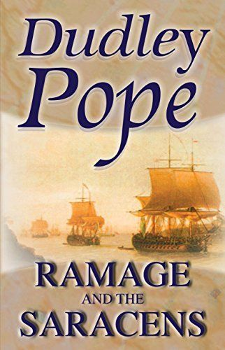 11 best books 1973 and later must have products 2018 images on from 2749 ramage and the saracens written by dudley pope 2012 edition publisher house fandeluxe Choice Image