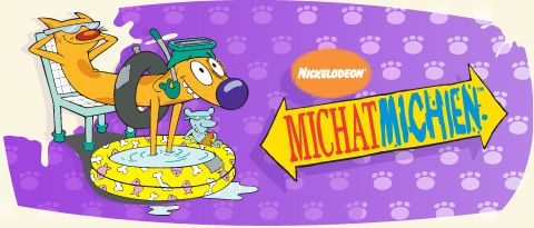 Michat-Michien: My Childhood, Εїз Childhood, Childhood Memories