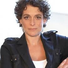 Alex Polizzi - another visionary business woman!