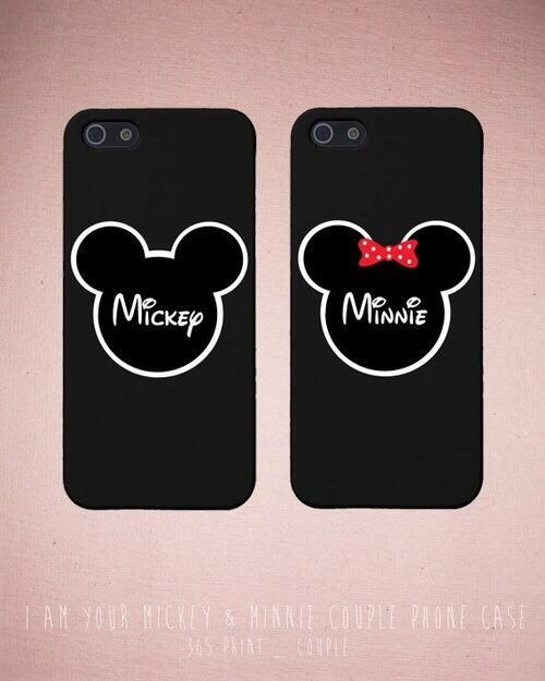 couple phone case