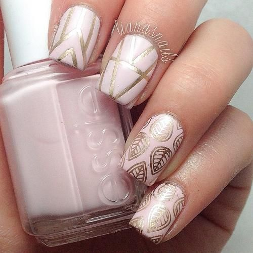 cute nail design #cutenails #cutedesigns #nailart