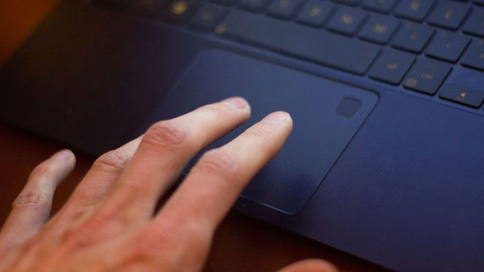 The Touchpad On The Laptop Does Not Work Reasons And Solutions Touchpad Asus Solutions
