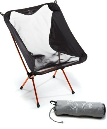 Our New Motorcycle Camping Chair We Have Two One For Each Of Us. Packs Down Nice Ideas
