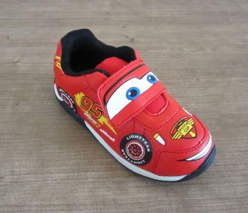 sepatu anak disney cars CR113R  disney cars shoes