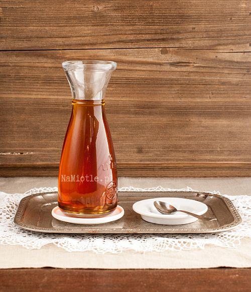 Golden syrup / syrop cukrowy (złocisty)