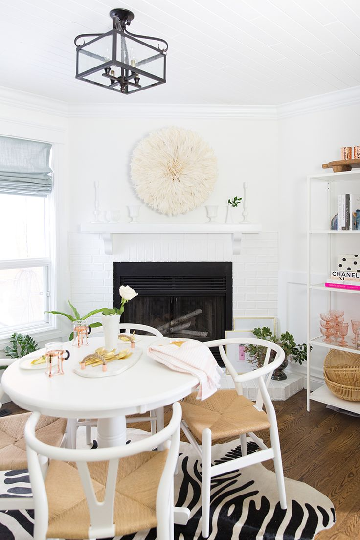 8 Small Living Room Ideas That Will Maximize Your Space: 17 Best Ideas About Small Living Dining On Pinterest