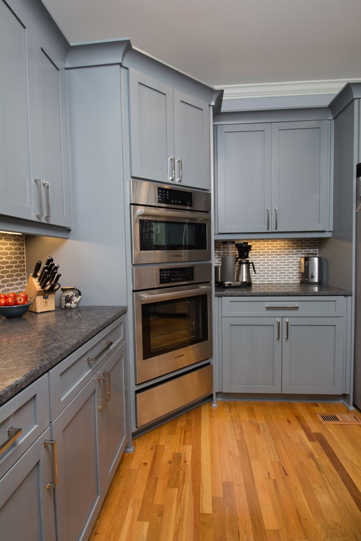 Grey Granite Countertops. It Is Ideal For Commercial And ...