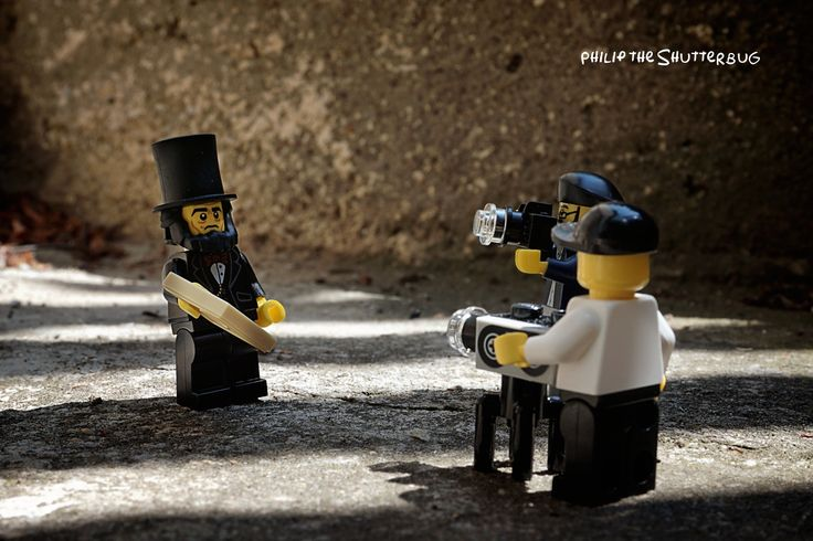 Shooting the new Lincoln movie. Part I.    #Lego #legophotography #Lincoln #toys #movie #bricknetwork #diy #minifigures #afol
