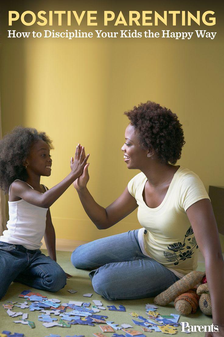 Discipline / Positive parenting