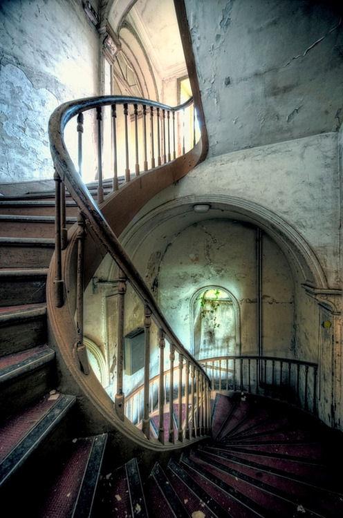 abandoned | Tumblr