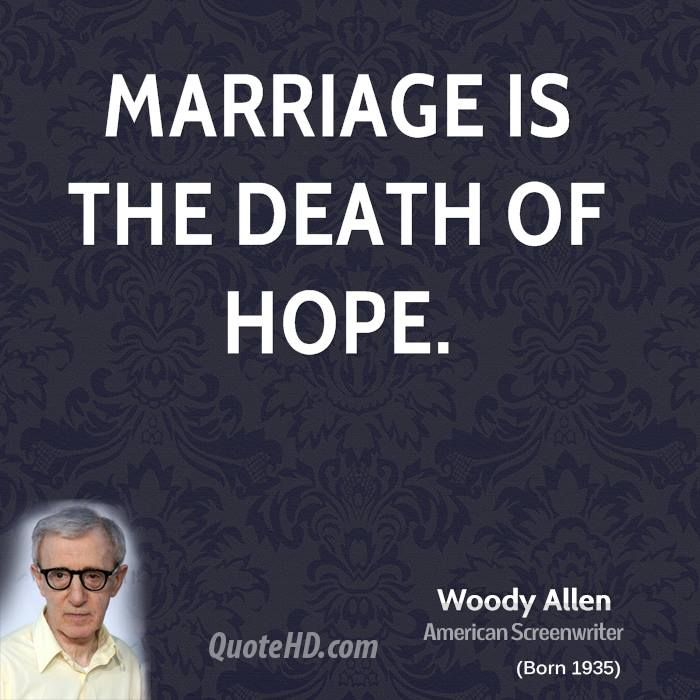 Quotes About Love: Woody Allen Quotes. QuotesGram