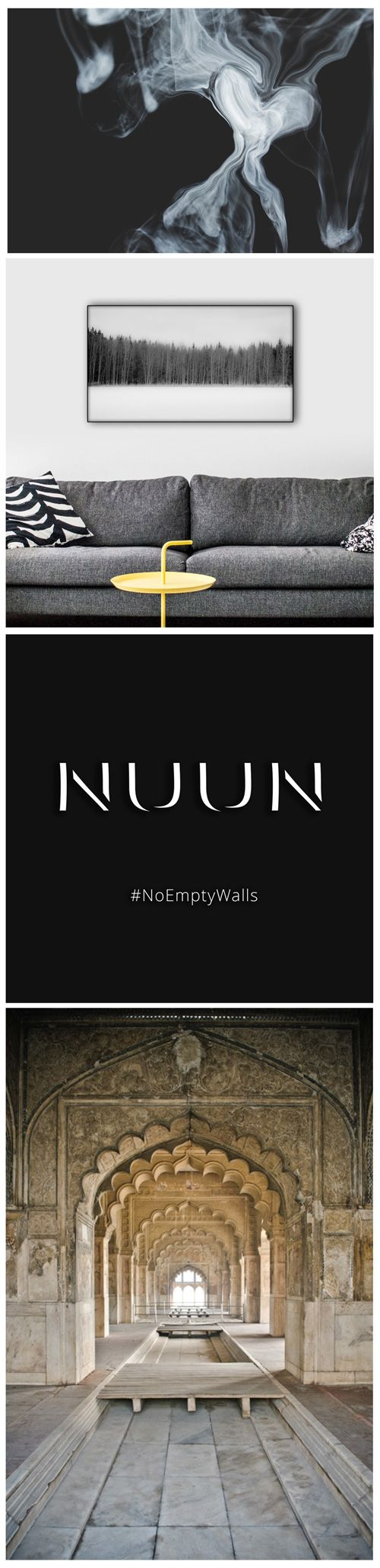 Our NEW WEBSTORE is now online at www.nuun.fi! Check it out!