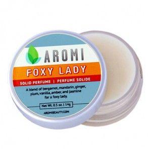 Aromi - Solid Perfume Foxy Lady