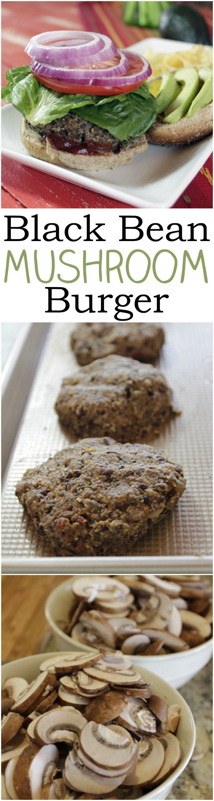 America S Test Kitchen Black Bean Burgers Recipe