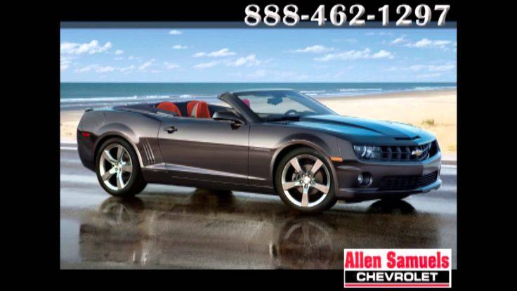 By Allen Samuels Chevrolet · Ingleside 2013   2014 Chevy |Camaro Cars For  Sale Ingleside