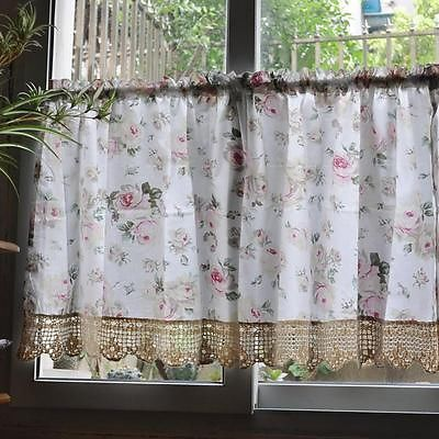 Country Kitchen Curtains Pinterest