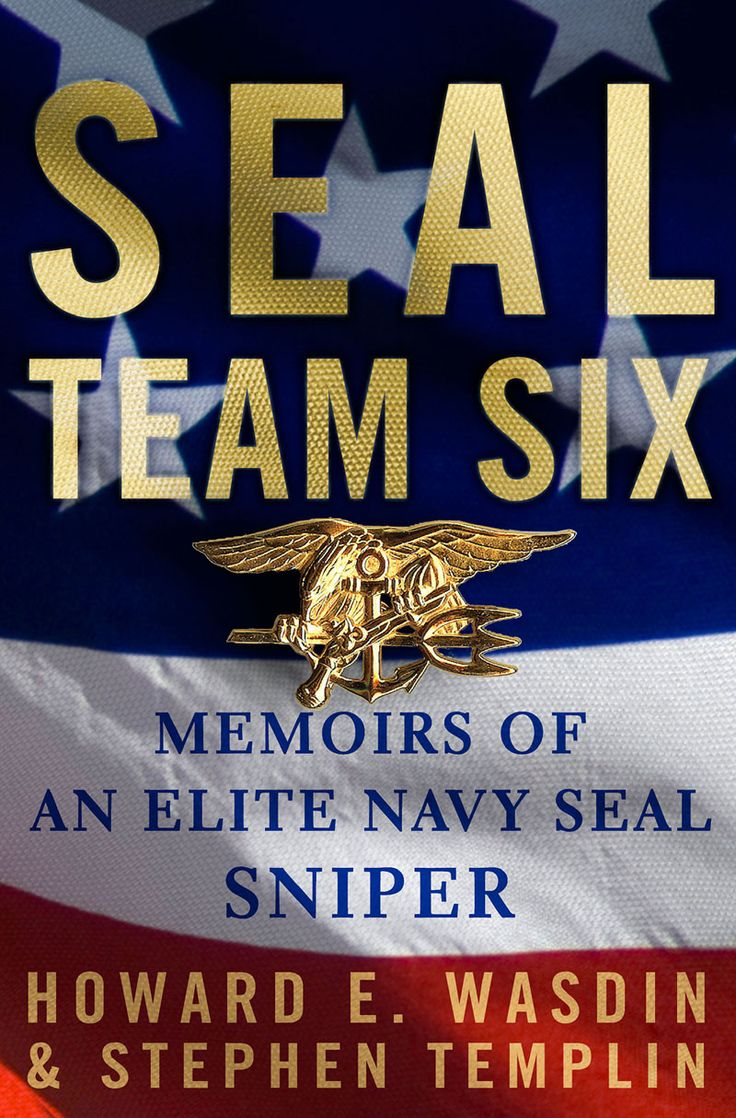 Want to know what it's like to be part of SEAL Team 6 ?