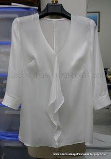 blouse-silk