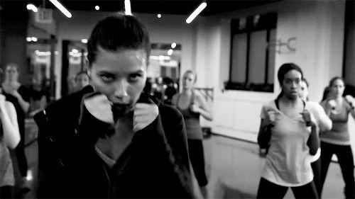 The Pretty Wild ♥ : Dieta e Allenamento di Adriana Lima