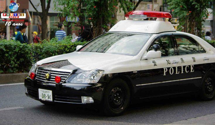 Las autoridades policiales de 2 cidades de Aichi arrestaron a 2 brasileños y 1 japonés, sospechosos de agresión. En una operación conjunta entre las autori