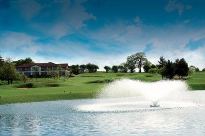 The Nottinghamshire Golf and Country Club - Masters Course in England, United Kingdom - From Golf Escapes