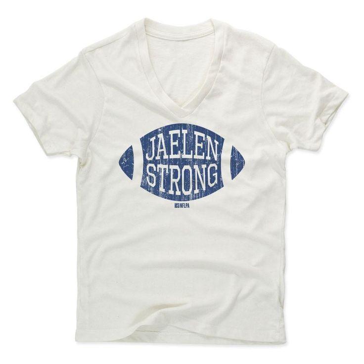 Jaelen Strong Football B