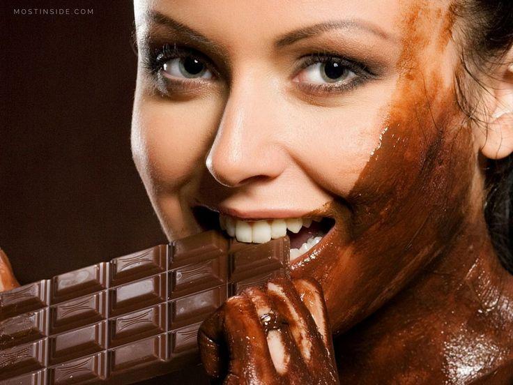 #Chocolates: A Sweet Way To Good Health