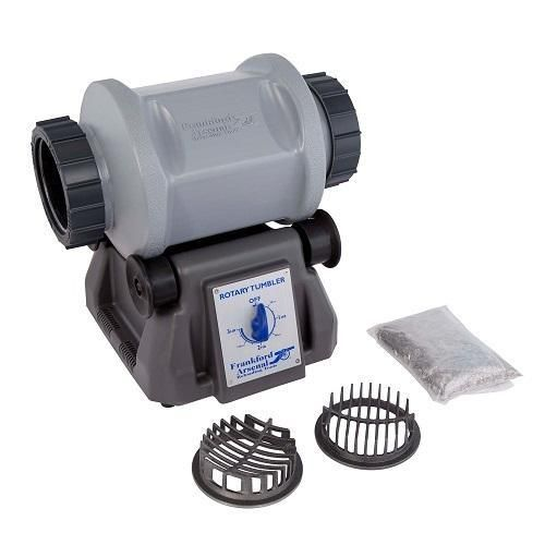 Frankford Arsenal Platinum Series Rotary Tumbler Kit