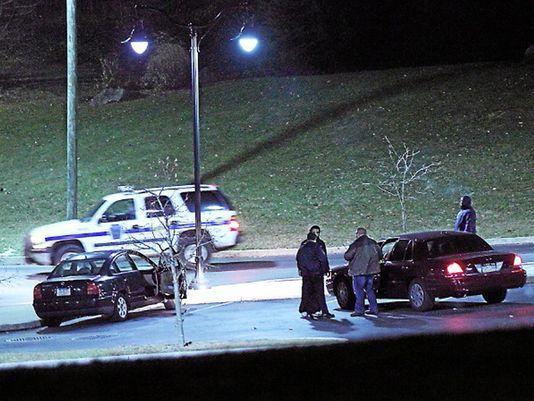 Student shot on campus of Widener University in Penn.