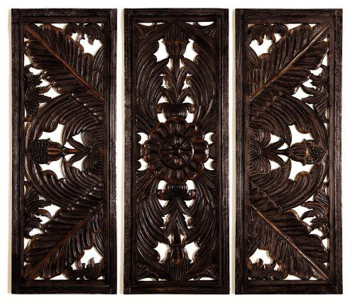 Carved Wooden Wall Art 35 best wood relief carvings wall art images on pinterest | wood