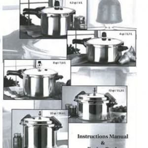 power cooker instruction video