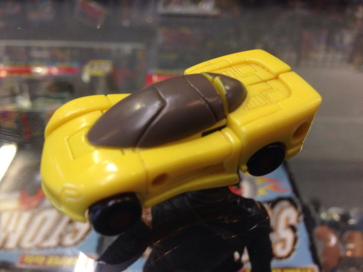 Hasbro Transformers G1 Micromasters Detour