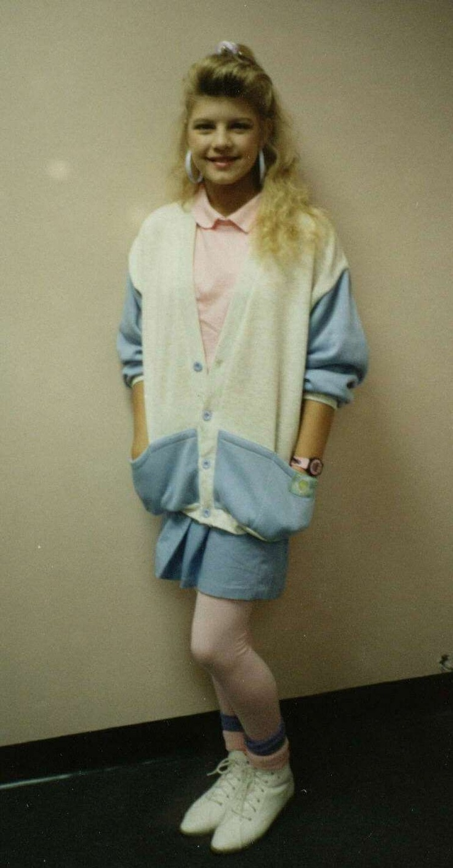 Kids Incorporated...when fergie was Stacie