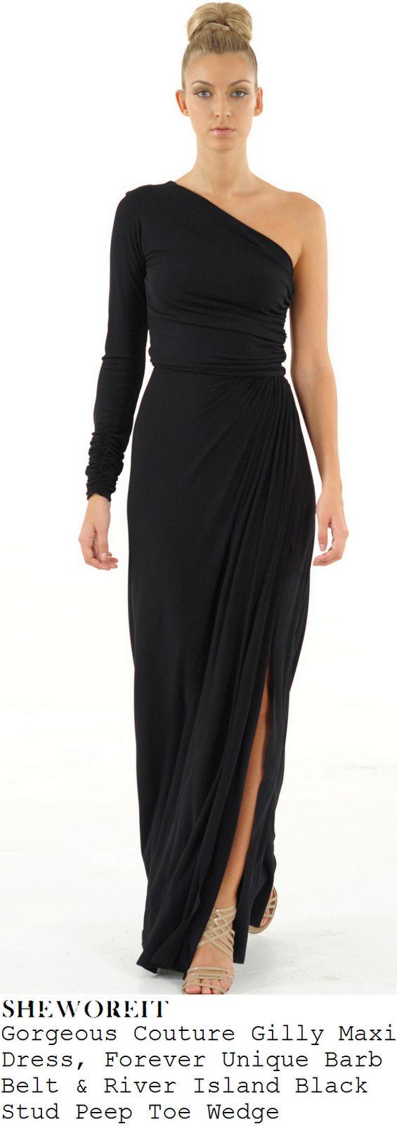 Asymmetrical One Shoulder Thick Knit Midi Dress \u2013 Diamond Diva
