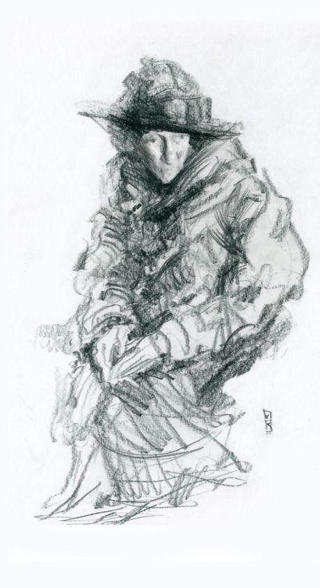Меха - Хананов Владимир Анатольевич - - Arts.In.UA