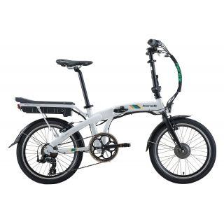 Benelli City Zero Katlanabilir Elektrikli Bisiklet