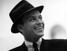 Frank Sinatra. BIG FAN BUT NEVER GOT TO SEE HIM. WHEN I BECAME AN ADULT IT WAS A PLAN OF MINE. REGRET IT! STILL HAVE ALL HIS MUSIC THOU.